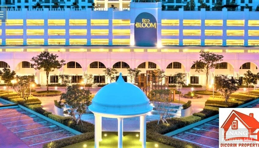 Eco Bloom, New unit for rent