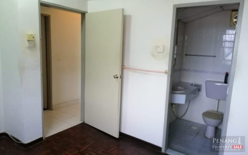 Tiara View, Convenient home for small family, located in the heart of Tanjung Bungah, Value Buy!