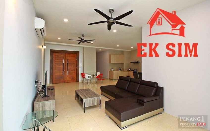 Best Deal H Residence Sea View Fully Furnish Persiaran Gurney