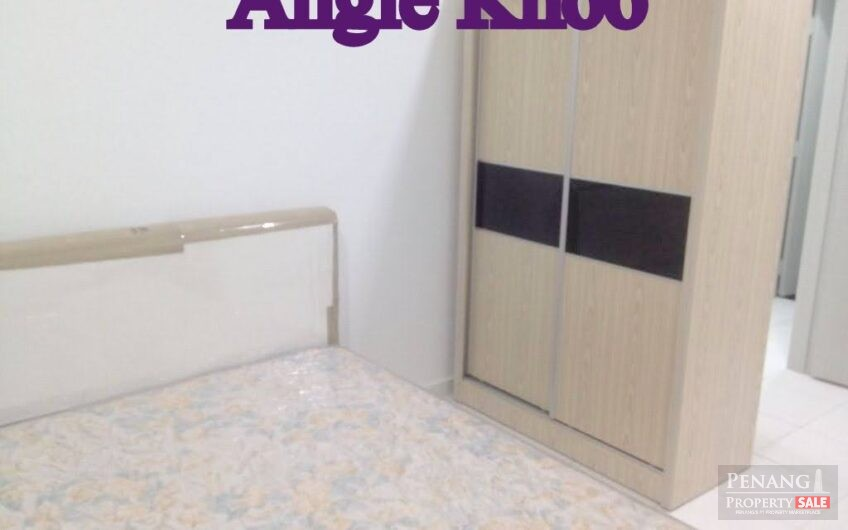 The Golden Triangle SUNGAI ARA 1165sqft FULLY FURNISHED AND RENOVATED