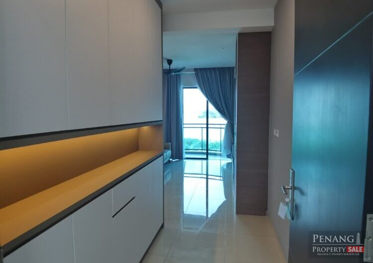 Waterside Residence For Rent