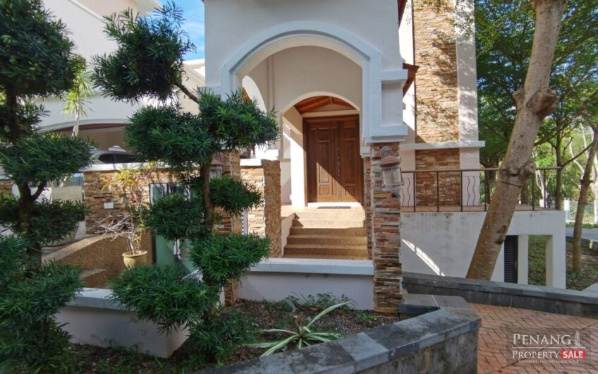 4 storey detached house at Moonlight Bay For Sale