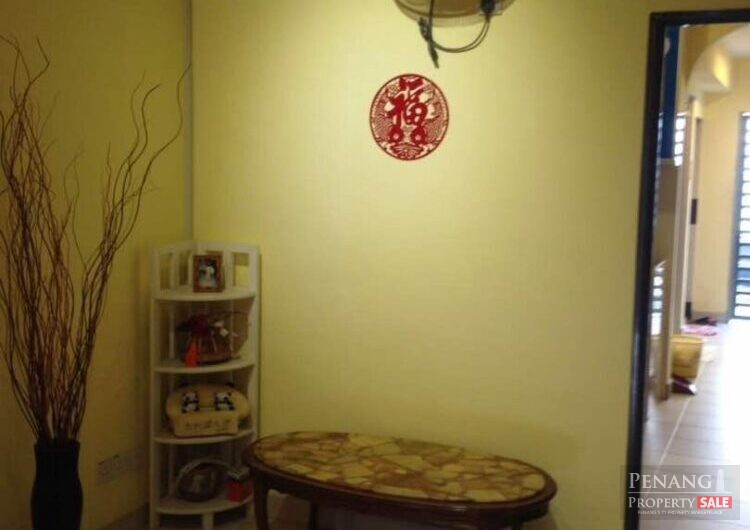 2 storey terrace house at Tanjung Tokong For Sale