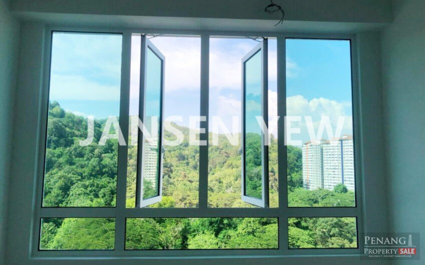 StarHill Luxury Condominium – Build your dream house with your love one!
