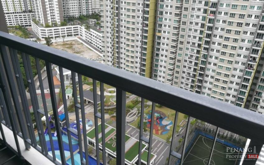 One Imperial Condo For Rent, Fully Furnished, Relau