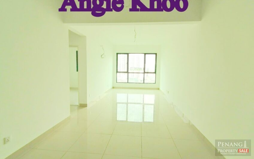 ONE FORESTA Bayan Lepas 900sqft OWNER ADSORB LAWYER AND LEGAL FEE